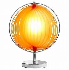 Lampe Bureau Design : lampe de bureau design nina small ~ Teatrodelosmanantiales.com Idées de Décoration
