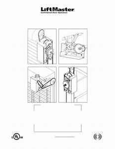 Liftmaster Mh Owner U0026 39 S Manual
