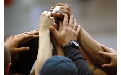 Faith Christian Academy Fca Unity Hands Middle