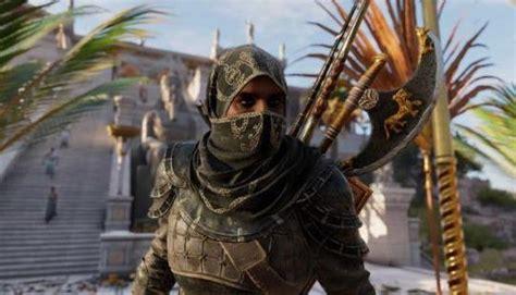 assassins creed origins kill phylakes  legendary