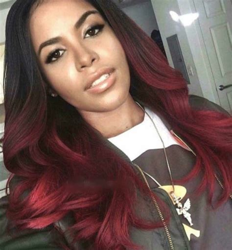 aaliyah hair weave aaliyah hair mane attraction cheveux coiffures pour les femmes noires cheveux