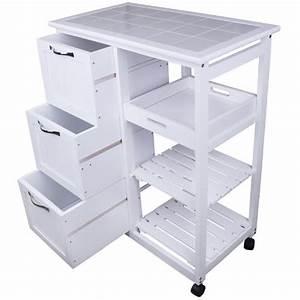 Küchenwagen Mit Schubladen : ebay ~ Whattoseeinmadrid.com Haus und Dekorationen
