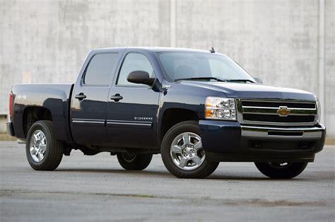 Review 2010 Chevrolet Silverado Hybrid Photo Gallery