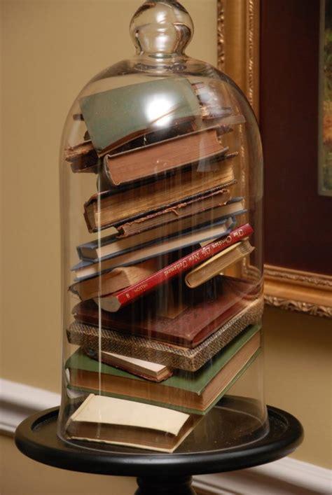 creative ways   recycle books