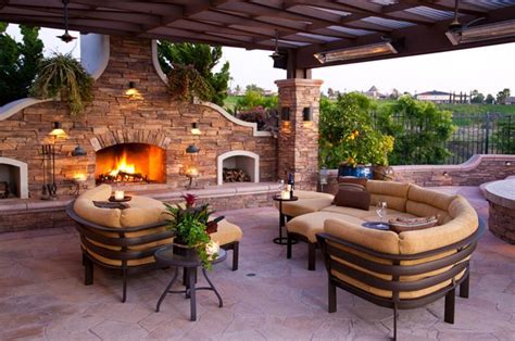 home patio designs perfect  summer