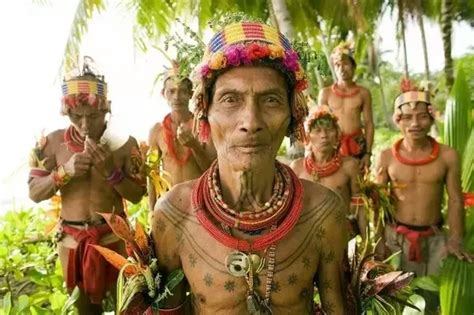 austronesian people  ancient
