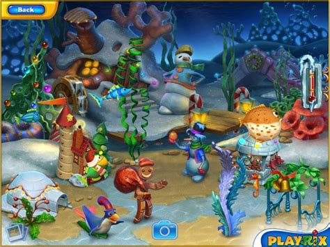 Fishdom: Depths of Time for Android (2014) - MobyGames Fishdom: Depths of Time Collector's Edition PC Game - Free Fishdom: Depths of Time Collector's Edition review