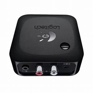Logitech Wireless Speaker Adapter  Vg