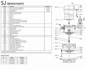 Goulds Jet Pump Wiring Diagram