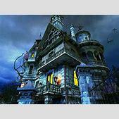 Haunted House 3...