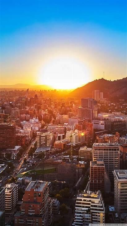 Condes Chile Santiago Las Smartphone