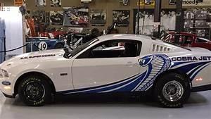 2012 Ford Mustang Cobra Jet | F148 | Houston 2017