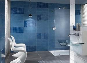 Villeroy Und Boch Fliesen Bad : 5 ideen f r moderne badfliesen mit 3d optik ~ Michelbontemps.com Haus und Dekorationen