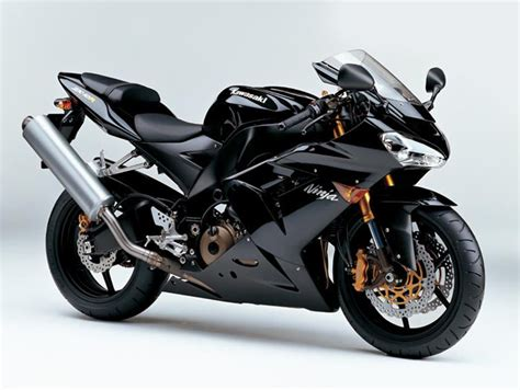 Kawasaki Motorbike by Kawasaki Motorcycle