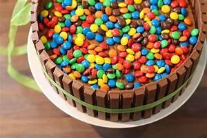 Torte Für Geburtstag : kitkat torte unser rezept f r die geburtstagstorte ~ Frokenaadalensverden.com Haus und Dekorationen