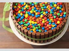 Kitkat Torte Unser Rezept für die Geburtstagstorte