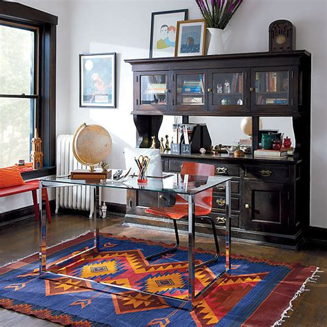 creative home office decorating ideas - Decorating Ideas For A Home Office