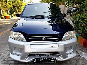 Jual Mobil Daihatsu Taruna 2003 Fgx 1 5 Di Jawa Timur
