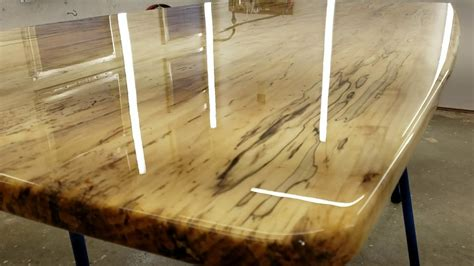 Plywood texture plywood edge plywood table plywood siding maple plywood hardwood plywood baltic birch plywood plywood furniture description designer use and care shipping these extraordinary boards strike the imagination with the delicate play of their zigzag patterns. Spalted Maple Table top I just got done coating with ...