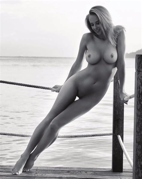 Genevieve Morton Sexy And Topless Photos The Fappening