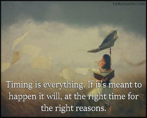timing popular inspirational quotes  emilysquotes