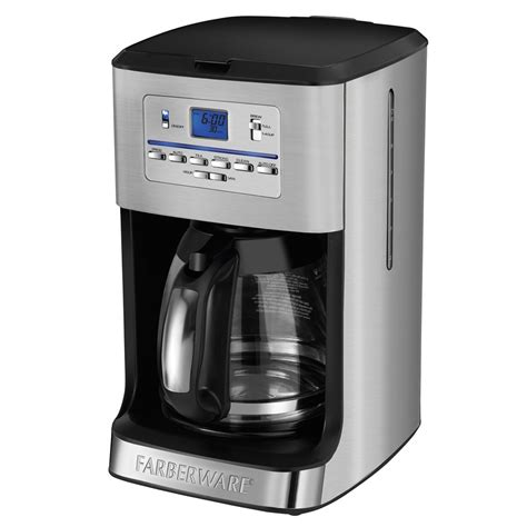 At farberware, we're committed to your satisfaction. The Best Coffee Maker Coffee and Tea Maker | Farberware CM3000S
