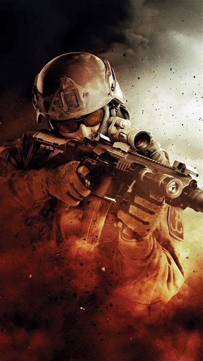 Modern Soldier Warfare Htc Wallpapers