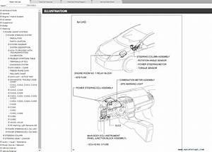 Electrical Wiring Diagram Repair Manual