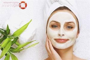 Как приготовить маску для лица против морщин