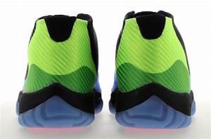 First Look At The Air Jordan Future Quai 54 • KicksOnFire.com