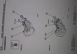 Mitsubishi Delica L400 Workshop Manual  U0026 2 8 Td 4m40