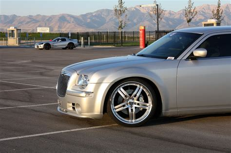 Chrysler 300 Srt 10 by The Jancox Viper Powered 300 Srt10 Was One S Garage