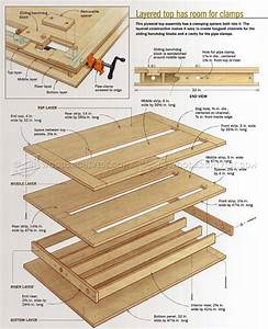 Sanding Table Plans • WoodArchivist