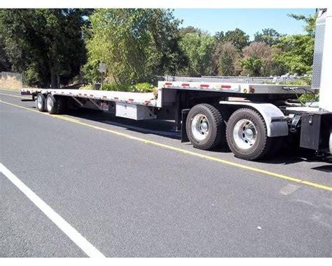 drop deck utility trailer plans 2015 utility drop deck trailer 53x102 combo sliding axle