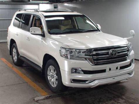 2017 Toyota Land Cruiser by Toyota Land Cruiser 2017 For Sale In Karachi Pakwheels