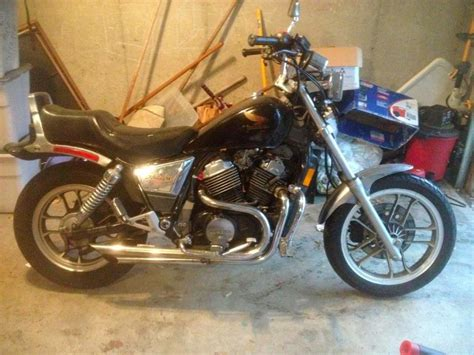 Honda Shadow Vt500 Motorcycles For Sale In Ohio