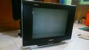 Tv Sharp Piccolo 21 Inch
