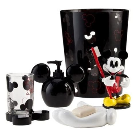 Minnie Mouse Bathroom Set At Target by 25 Best Ideas About Mickey Mouse Curtains On