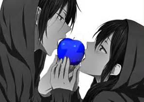 Anime Neko Couples