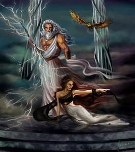Hera- The Supreme Goddess on emaze