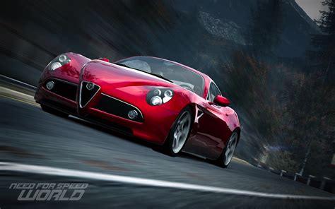 Alfa Romeo 8c Competizione  Nfs World Wiki Fandom