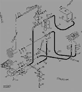 34 John Deere Hydraulic System Diagram