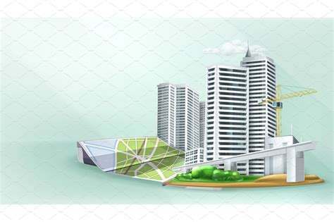 building background city building background illustrations creative market