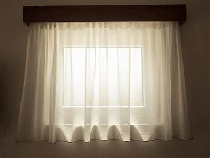 Curtain Window Curtains Voile Privacy Measure Httpa