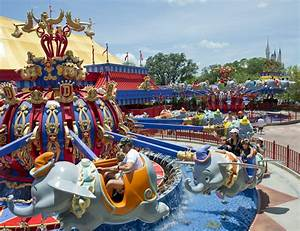 New Fantasyland Grand Opening at Walt Disney World - GO MOM!