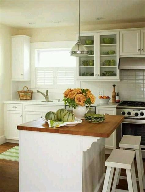 small cottage kitchen cottage ideas