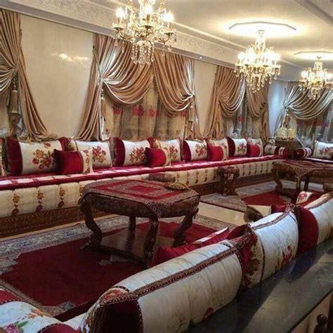 salon mghrby beige living rooms arabic decor hall design