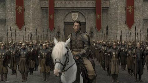 Hbo Releases Photos From Game Of Thrones Season 8 Episode 5