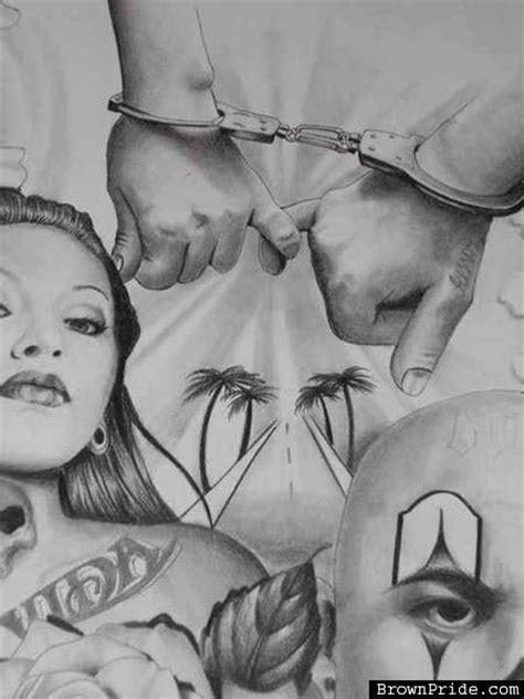 17 Best Images About Chicano Art & More On Pinterest