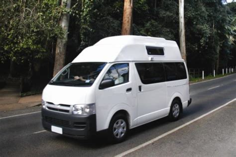 Real Value Campervans New Zealand   Campervan Hire and Reviews